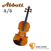 Abbott SA-100 中提琴 4/4 入門款推薦(附琴弓、松香、肩墊、琴盒)  【SA100】