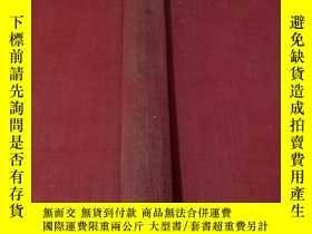 二手書博民逛書店EVERYMANS罕見LIBRARY EDITED BY ERN