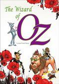 (二手書)The Wizard of Oz(原著彩圖版)