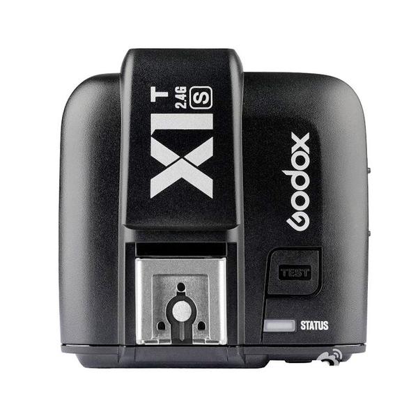 ◎相機專家◎ Godox 神牛 X1 閃光燈無線電TTL 引閃發射器 X1S TX For Sony 開年公司貨