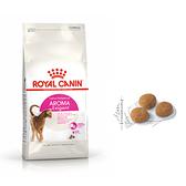 寵物家族-法國皇家E33挑嘴貓濃郁香味配方4kg