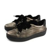 The FLEXX 休閒鞋 古銅色 鋪毛 女鞋 C1503_19-F006 no001