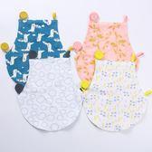 嬰兒肚圍純棉夏季寶寶圍兜薄款護肚圍護肚衣