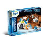 【限宅配】創新科技系列-絕地機械戰隊#7335R-CN  智高積木 GIGO 科學玩具 (購潮8)