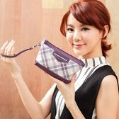 化妝包金安德森 溫柔甜心 標準版手拿式午餐化妝包