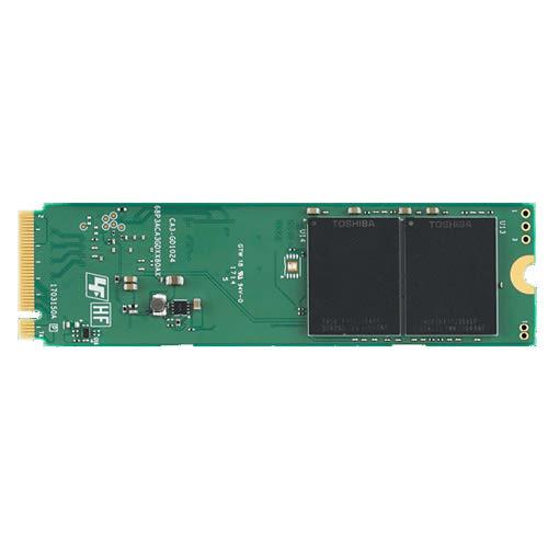 【限時促銷至8/19】PLEXTOR M9PeGN 512GB M.2 2280 PCIe SSD 固態硬碟 (無散熱片)