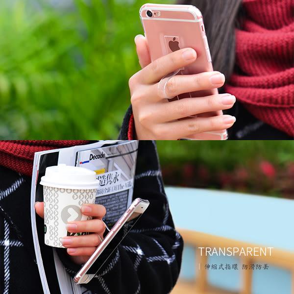【防摔支架超薄套】Apple iPhone 6 Plus/6S Plus 5.5吋 輕薄保護殼/防護殼手機背蓋/手機軟殼/外殼/透明殼