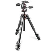 ◎相機專家◎ Manfrotto MK190XPRO4-3W 鎂鋁合金三腳架套組(MHXPRO-3W) 送190腳架袋 正成公司貨