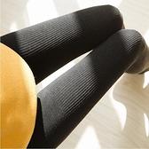 孕婦褲襪 孕婦絲襪托腹可調節春秋季連褲襪子孕婦打底襪打底褲冬季內刷毛刷毛加厚