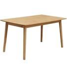餐桌 純實木餐桌椅單桌北歐小戶型現代簡約家用飯桌輕奢全實木餐廳餐台 3C優購HM 活動中~