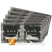 RMK 液狀粉霜SPF14PA++(1ml*2)*5《jmake Beauty 就愛水》