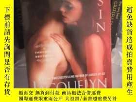 二手書博民逛書店bound罕見by sinY260738 jacquelyn n
