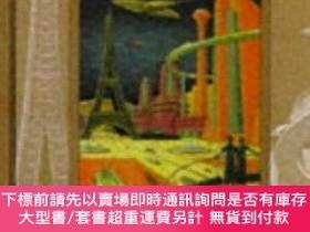 二手書博民逛書店Paris罕見In The Twentieth CenturyY255174 Jules Verne Rand