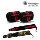 Harbinger 18英吋 重訓護腕帶 45cm長 Red Line Wrist Wraps系列 44300/22121 贈鑰匙圈