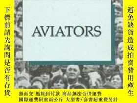 二手書博民逛書店罕見AviatorsY256260 Robert Rosenbaum Facts On File Inc 出