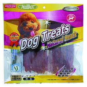 Dog Treats 香烤系列 細切雞肉條 200G x 2包