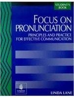 二手書博民逛書店《Focus on Pronunciation》 R2Y ISB