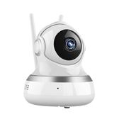 無線攝像頭wifi遠程手機網路智慧監控家用1080P雲儲存高清器YJT 交換禮物