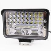 電動摩托車燈改裝外置超亮電車燈led改裝大燈泡強光自行車流氓燈 教主雜物間