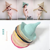 夏季兒童韓版太陽女童遮陽寶寶防曬帽男童 KB864【每日三C】