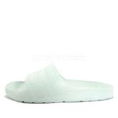 Adidas Duramo Slide [AQ2155] 男女 運動 涼鞋 拖鞋 休閒 舒適 輕量 愛迪達 湖水綠