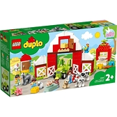 樂高積木 LEGO《 LT10952》Duplo 得寶系列 - 農場動物照護中心豪華組 / JOYBUS玩具百貨