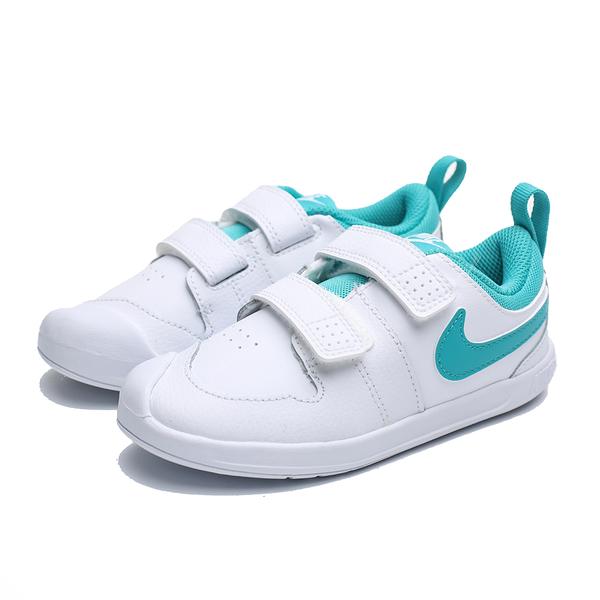 NIKE PICO 5 兒童運動鞋 小童鞋 童鞋 運動鞋(布魯克林) AR4162-101