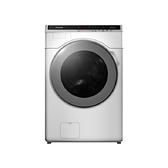 【南紡購物中心】Panasonic國際牌【NA-V140HDH-W】14KG滾筒洗脫烘洗衣機