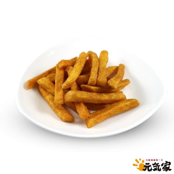 元氣家 御薯麻辣地瓜脆條(100g)