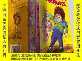 二手書博民逛書店horrid罕見henry s underpants: 可怕的亨利的內褲,。Y200392 不祥 不祥