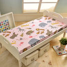 粉紅陽光派對 60x120 嬰兒床包