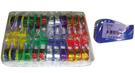 小晶晶膠帶台 12m/mX2m -24個入(顏色隨機出貨) / 盒