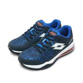 LIKA夢 LOTTO 專業KPU氣墊籃球鞋 Ultra 奧創系列 藍白 5786 男