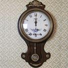 歐式掛鐘客廳仿古靜音時鐘YG-90252