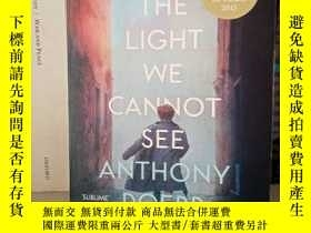 二手書博民逛書店All罕見the Light We Cannot See (所有那些我們視而不見的光明)Y437782 Ant