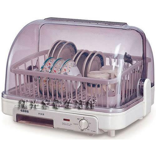 『名象』8人份溫風式烘碗機 TT-886