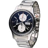 BALL Watch 追風者機械計時腕錶 CM3090C-S1J-BK