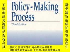 二手書博民逛書店The罕見Policy-making ProcessY255562 Charles E. Lindblom P