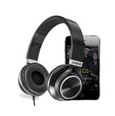 樂彤 T8手機耳機 頭戴式電腦耳麥單插筆記本帶麥語音通話重低音潮【全館免運】