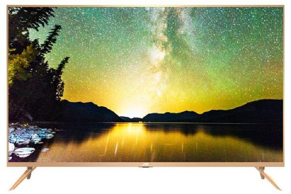 免運費 JVC 48吋 4K 超薄 智慧 聯網 電視/顯示器 48X