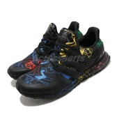 adidas 慢跑鞋 Ultra Boost Disney Goofy 黑 彩色 男鞋 女鞋 高飛 運動鞋 迪士尼 【PUMP306】 FV6050