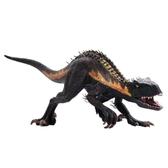 動物模型 兒童仿真動物玩具恐龍模型玩具霸王龍暴虐迅猛龍布魯腫頭龍冥河龍