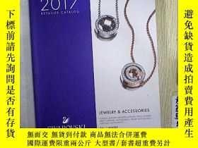 二手書博民逛書店RETAILER罕見CATALOG 2017 (27)Y2030