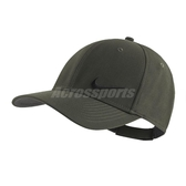 Nike 帽子 Classic 99 綠 黑 高爾夫球帽 排汗 遮陽 可調式設計 運動休閒【ACS】 AJ5499-355
