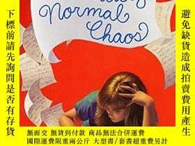 二手書博民逛書店Absolutely罕見Normal ChaosY255562 Sharon Creech Harpercol