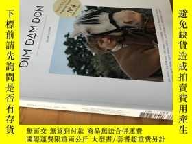二手書博民逛書店Dim罕見Dam Dom 2019年10-11月 法國高端品味生活雜誌 優雅創意城市讀本Y393856