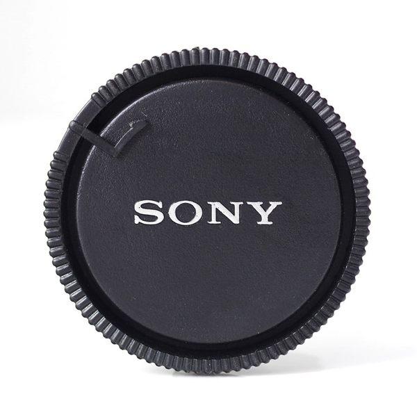 又敗家@新力SONY副廠Alpha鏡頭後蓋相容原廠SONY鏡頭背蓋ALC-R55後蓋Alpha鏡頭背蓋Alpha後蓋LR-1000