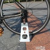 停車架 自行車展示架花鼓停車架車店展示架單車支架自行車停放架雙12