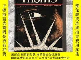 二手書博民逛書店Harvest罕見of Thorns(實物圖)Y268707 看圖