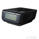 cd機播放機發燒hifi便攜式CD音響箱胎教英語播放機收音機 千千女鞋YXJ